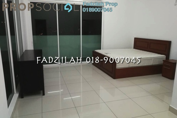 For Rent Condominium at Bayu Sentul, Sentul Freehold Fully Furnished 3R/2B 1.8k