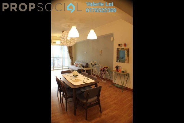 For Rent Apartment at Casa Suites, Petaling Jaya Freehold Fully Furnished 1R/1B 1.8k