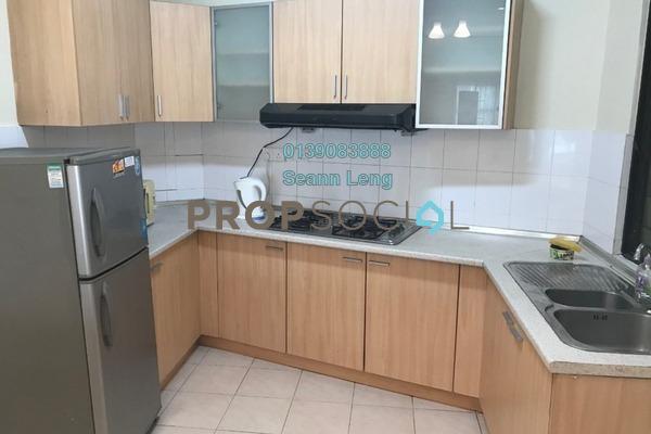 For Rent Condominium at Cita Damansara, Sunway Damansara Freehold Fully Furnished 3R/2B 1.8k
