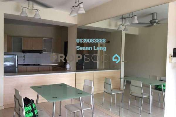 For Rent Condominium at Cita Damansara, Sunway Damansara Freehold Fully Furnished 3R/2B 1.9k