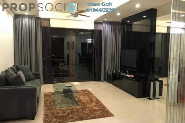 For Rent Condominium at Alila Horizon, Tanjung Bungah Freehold Fully Furnished 3R/2B 3k
