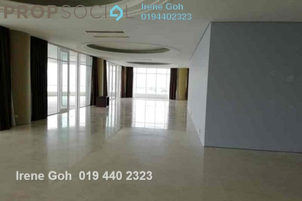 For Rent Condominium at 8 Gurney, Gurney Drive Freehold Semi Furnished 5R/5B 10k