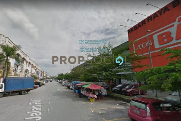For Rent Shop at PU7 , Bandar Puchong Utama Freehold Unfurnished 0R/0B 4.5k