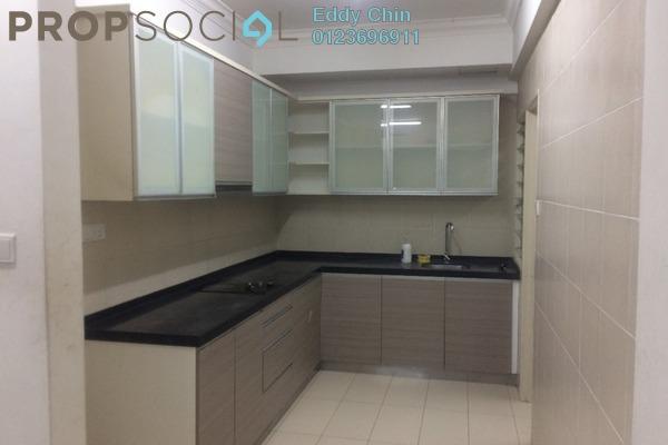 For Rent Serviced Residence at Tiara Mutiara, Old Klang Road Freehold Semi Furnished 3R/3B 1.73k