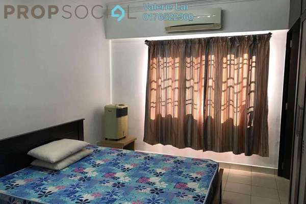For Rent Condominium at Ken Damansara I, Petaling Jaya Freehold Semi Furnished 2R/2B 1.8k