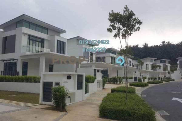 For Sale Semi-Detached at Sejati Residences, Cyberjaya Freehold Unfurnished 5R/5B 2.6m