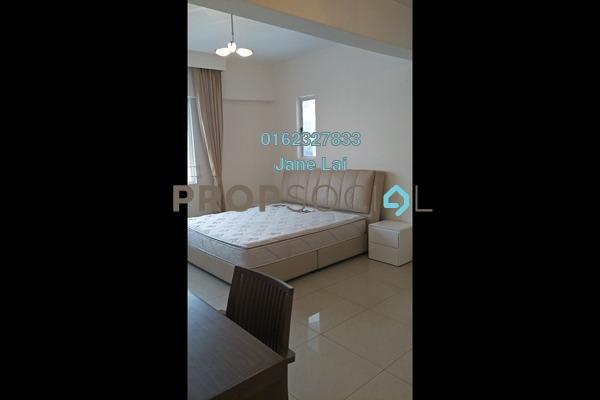 For Rent Condominium at Kiaramas Sutera, Mont Kiara Freehold Semi Furnished 4R/4B 7k