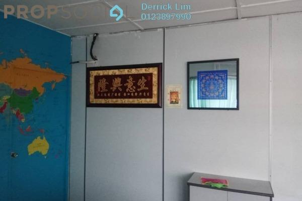 For Rent Factory at Taman Serdang Raya, Seri Kembangan Freehold Semi Furnished 0R/0B 5.5k