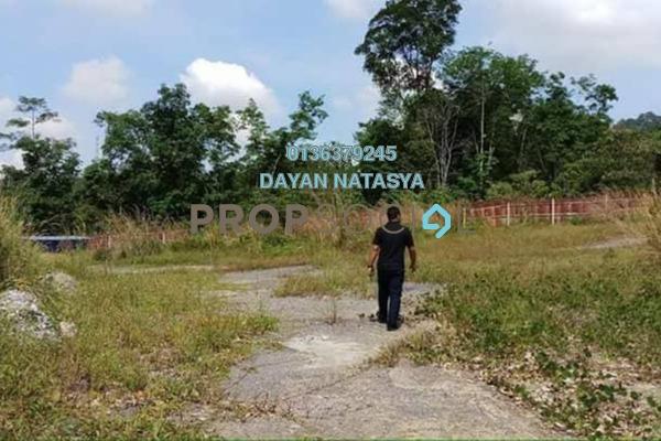 For Sale Land at Kampung Sungai Serai, Hulu Langat Freehold Unfurnished 0R/0B 1.7m