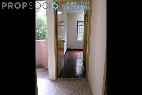 For Sale Apartment at Sri Puteri Apartment, Ukay Freehold Unfurnished 3R/2B 250k