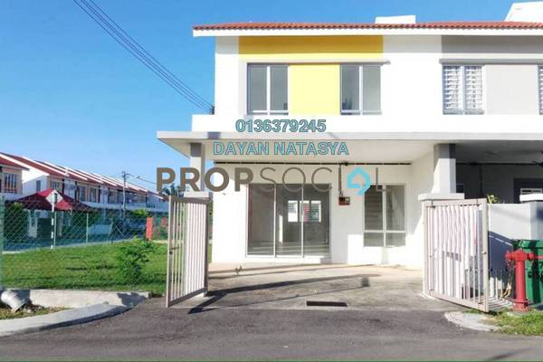For Sale Terrace at Bandar Rinching, Semenyih Freehold Unfurnished 3R/3B 498k