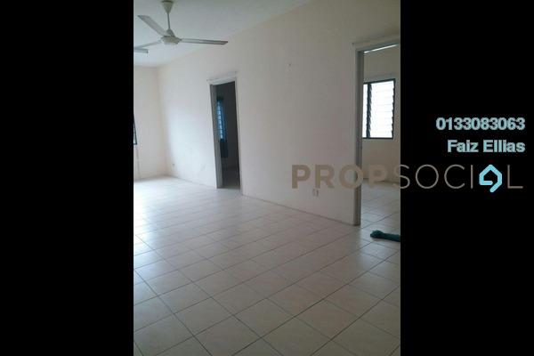For Rent Apartment at Taman Puncak Jalil, Bandar Putra Permai Freehold Unfurnished 3R/2B 800translationmissing:en.pricing.unit