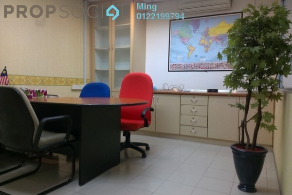 For Rent Office at Rawang Mutiara, Rawang Freehold Semi Furnished 3R/2B 850translationmissing:en.pricing.unit