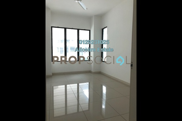 For Rent Townhouse at Primer Garden Town Villas, Cahaya SPK Freehold Semi Furnished 3R/2B 1.3k
