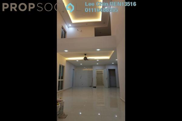For Sale Condominium at The iResidence, Bandar Mahkota Cheras Freehold Unfurnished 5R/3B 788k