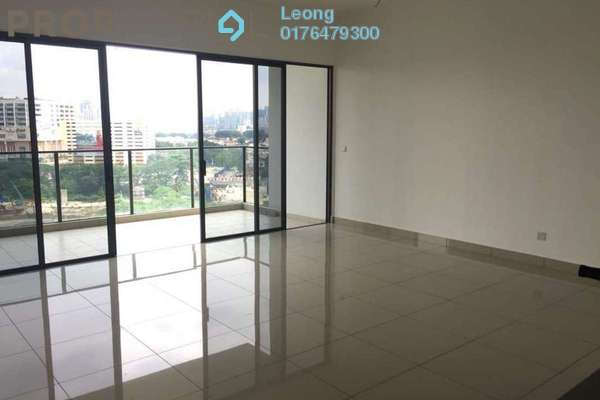 For Rent Condominium at Lakeville Residence, Jalan Ipoh Freehold Semi Furnished 3R/2B 2.5k