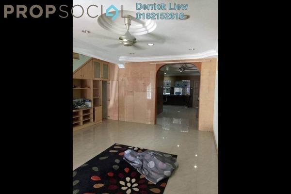 For Sale Link at Mahkota Walk, Bandar Mahkota Cheras Freehold Unfurnished 4R/3B 505k