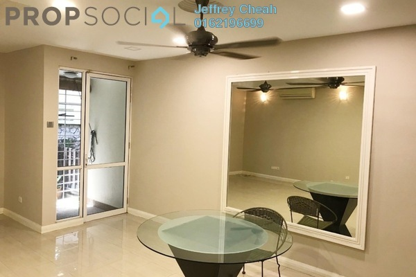 For Rent Terrace at Adiva, Desa ParkCity Freehold Semi Furnished 3R/3B 4k
