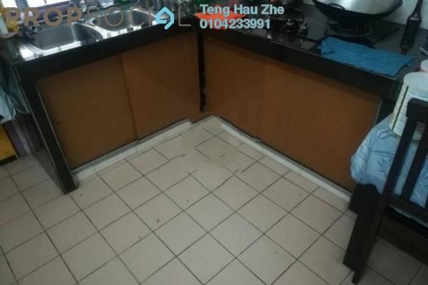 For Rent Terrace at Puteri 9, Bandar Puteri Puchong Freehold Semi Furnished 4R/3B 1.1k