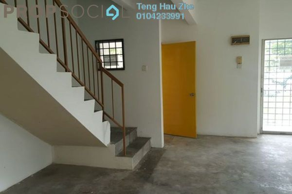 For Rent Terrace at Puncak Perdana, Shah Alam Freehold Unfurnished 4R/3B 1.15k