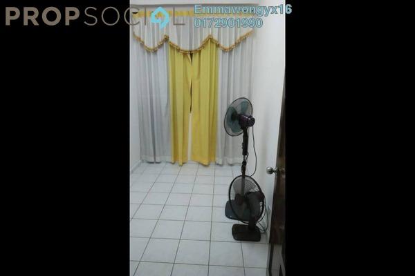 For Rent Condominium at Menara Menjalara, Bandar Menjalara Freehold Fully Furnished 3R/2B 1.7k