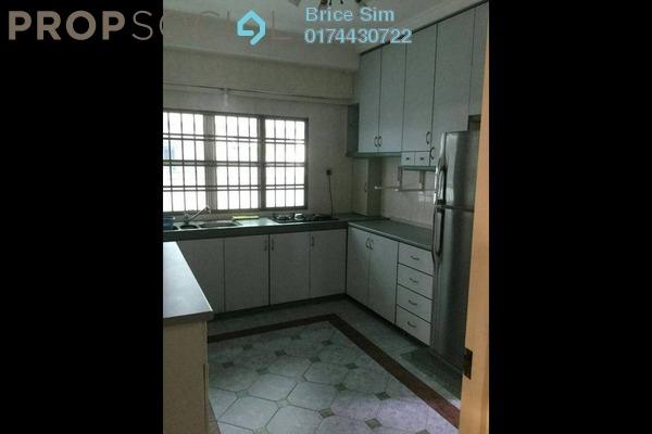 For Rent Condominium at Endah Ria, Sri Petaling Freehold Fully Furnished 3R/2B 1.9k