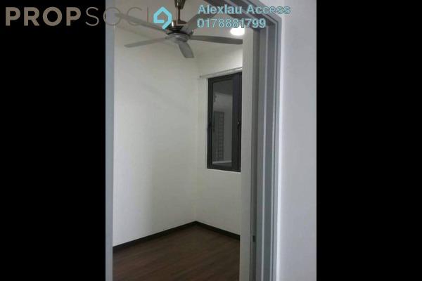 For Rent Condominium at Silk Sky, Balakong Freehold Semi Furnished 2R/1B 1.1k