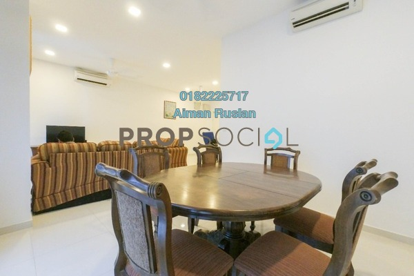 For Sale Condominium at Mirage Residence, KLCC Freehold Fully Furnished 2R/2B 2.1m