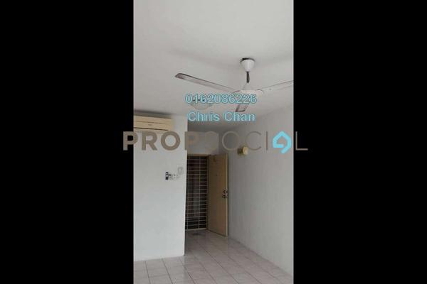 For Sale Apartment at Suria Kinrara, Bandar Kinrara Freehold Semi Furnished 3R/2B 170k