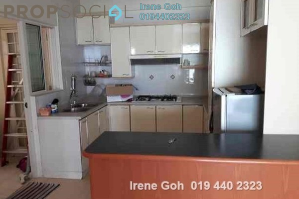 For Rent Condominium at Gold Coast, Bayan Indah Freehold Fully Furnished 3R/2B 2k