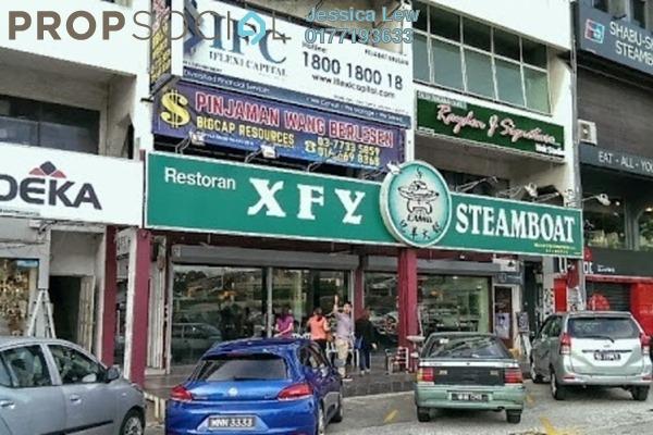 For Rent Shop at Damansara Uptown, Damansara Utama Freehold Unfurnished 0R/0B 8k