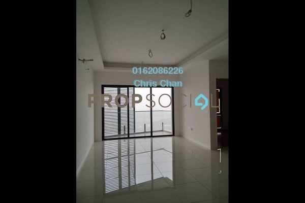 For Sale Condominium at Sky Condominium, Bandar Puchong Jaya Freehold Unfurnished 3R/2B 750k