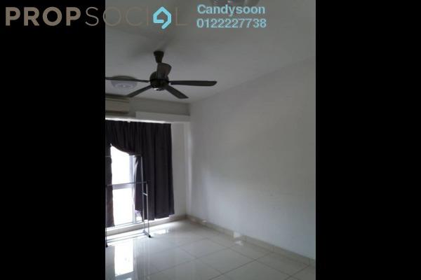 For Sale Condominium at Livia, Bandar Rimbayu Freehold Semi Furnished 2R/2B 438k