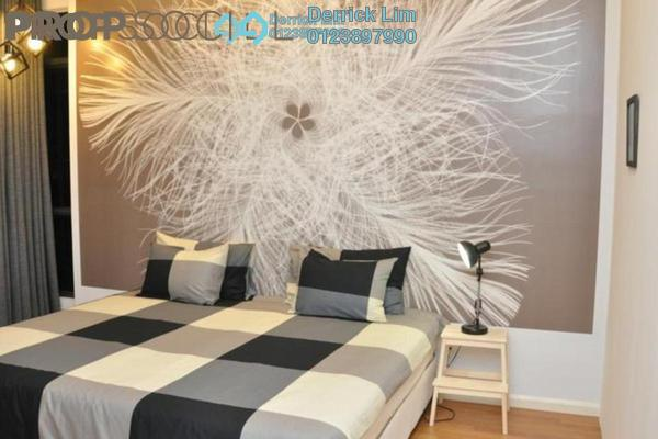 For Rent Condominium at LaCosta, Bandar Sunway Freehold Fully Furnished 3R/3B 3.5k
