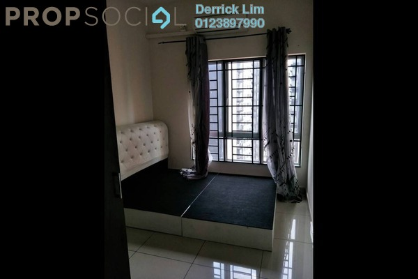 For Sale Condominium at OUG Parklane, Old Klang Road Freehold Semi Furnished 3R/2B 370k