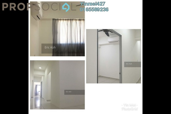 For Rent Condominium at Avenue D'Vogue, Petaling Jaya Freehold Semi Furnished 2R/1B 1.6k