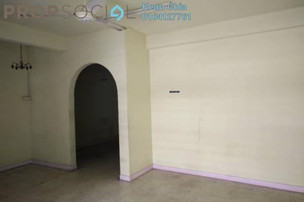 For Rent Terrace at Taman Inderawasih, Seberang Jaya Freehold Unfurnished 4R/3B 1.3k