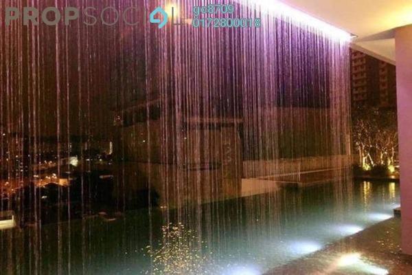 For Sale Condominium at Avantas Residences, Old Klang Road Freehold Semi Furnished 2R/2B 750k