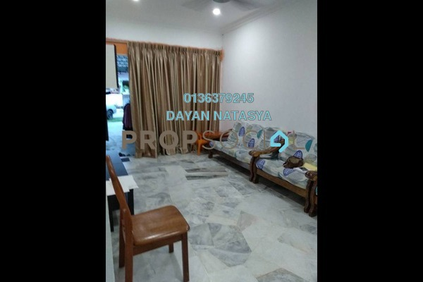 For Sale Terrace at Bandar Teknologi Kajang, Semenyih Freehold Unfurnished 3R/2B 375k