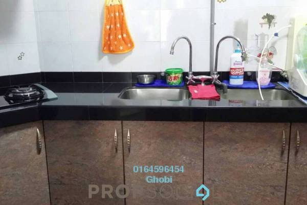 For Sale Condominium at Marina Tower, Tanjung Bungah Freehold Fully Furnished 3R/2B 750k