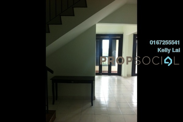 For Rent Duplex at Vista Mutiara, Kepong Freehold Semi Furnished 4R/3B 1.8k