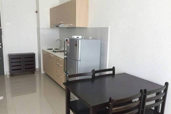 For Rent Serviced Residence at DPulze, Cyberjaya Freehold Fully Furnished 1R/1B 1.3k