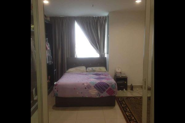 For Rent Condominium at 3Elements, Bandar Putra Permai Freehold Semi Furnished 1R/1B 850translationmissing:en.pricing.unit