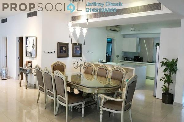 For Sale Condominium at 10 Mont Kiara, Mont Kiara Freehold Semi Furnished 5R/5B 3.38m
