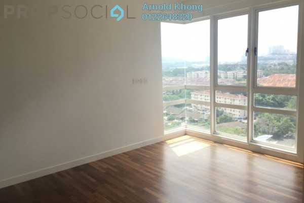 For Rent Condominium at Vina Versatile Homes, Cheras South Freehold Unfurnished 3R/2B 1.29k