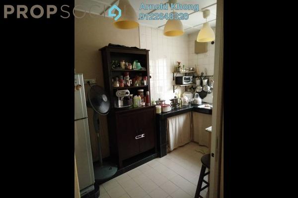 For Sale Terrace at Taman Suria Jaya, Cheras South Freehold Semi Furnished 4R/3B 690k