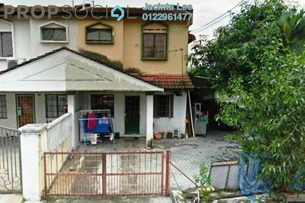 For Sale Terrace at Taman Kinrara, Bandar Kinrara Leasehold Unfurnished 3R/2B 440k