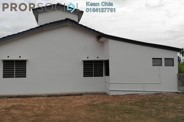 For Sale Terrace at Taman Seri Kijang, Bukit Mertajam Freehold Unfurnished 3R/2B 320k