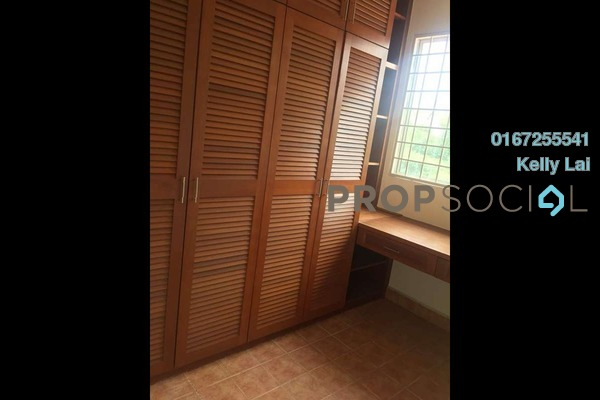 For Sale Terrace at Fadason Park, Jinjang Freehold Semi Furnished 5R/5B 1.3m