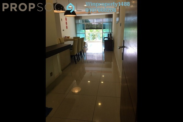 For Rent Condominium at Amaya Saujana, Saujana Freehold Fully Furnished 3R/4B 4k